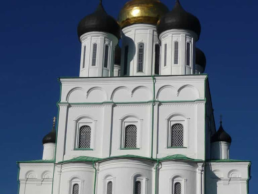 В Троицком соборе будут проведены научно-исследовательские работы