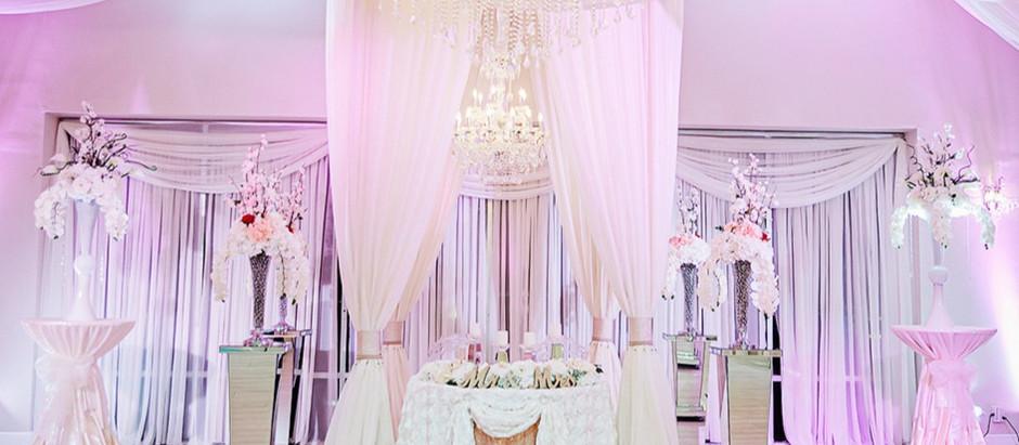 Tricks to a Wedding Budget