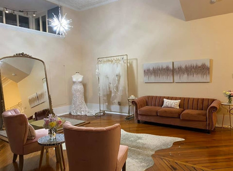 What Makes Bridal Studio 61 Different and Why Should You Choose Bridal Studio 61?