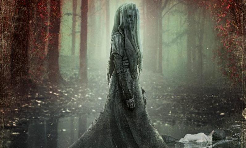 The Curse of La Llorona film review