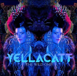 YellaCatt - The Wild One [Album Review]