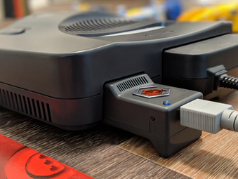 Nintendo 64 HDMI-Adapter angekündigt