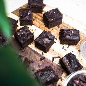 Verdens beste sjokoladekake med gulrøtter