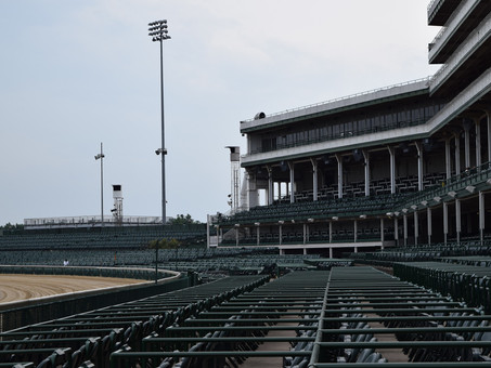 Looking On The Bright Side of 2020 Kentucky Derby Postponement