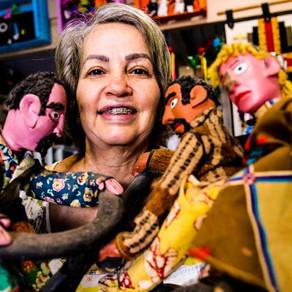 Seminário na UnB aborda os encantos dos bonecos na cultura popular