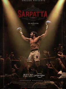 Sarpatta Parambarai Movie Download
