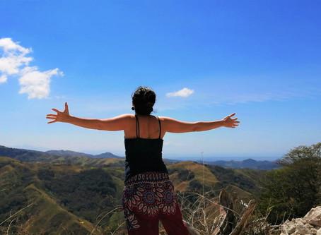 Costa Rica: A Biodiversity Paradise by Amanda Urcuyo