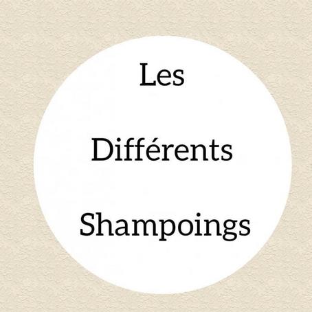 @djennie.cosmeticnature: Les différents Shampoings