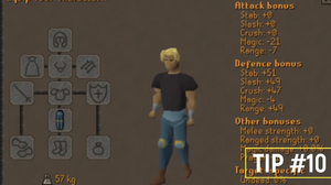 101 Tips & Tricks for OSRS