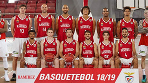Basquetebol 2018/2019 - Análise