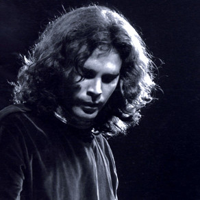 The Doors - Love Street - 1968