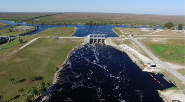 Managers Begin to Discharge Polluted Lake Okeechobee Water