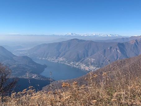 Caslino d'Erba - Monte Palanzone