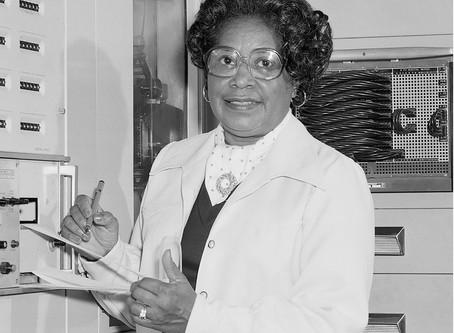 NASA homenageia Mary W. Jackson a 1ª engenheira negra da agência