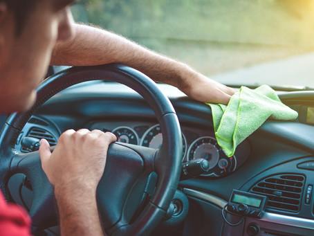 Confira cuidados com o carro que ajudam a combater o coronavírus