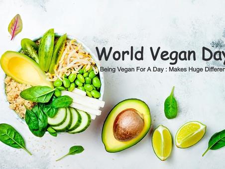 Vegan vs Non Vegan