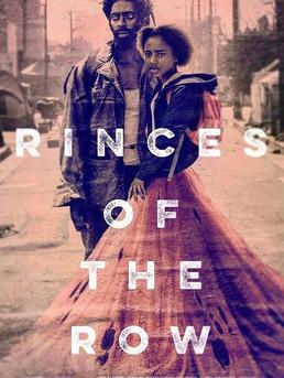 Princess of the Row Movie Download