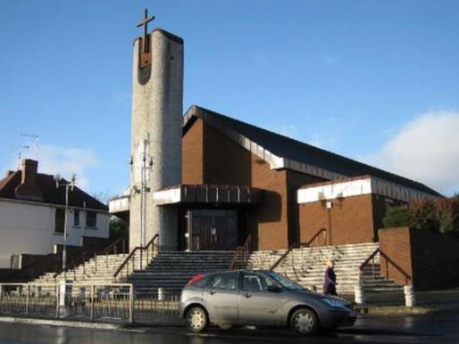 St Agnes' Parish Novena