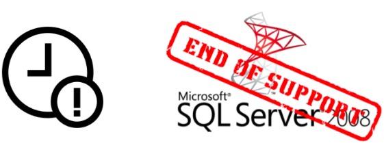 SQL Server 2008 a SQL Server 2008/R2 Ztrácí podporu vydávání bezpečnostních záplat