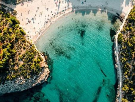 Mallorca - Our favourite hidden beaches