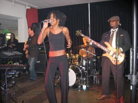 Tour Report 2008