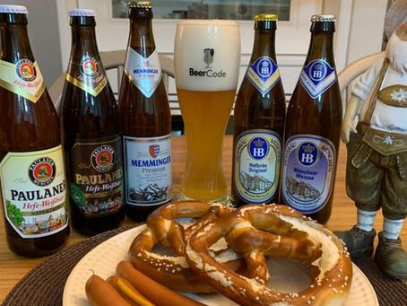 Escola Alemã- As cervejas lager, ale e ácidas