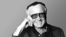 Stan Lee: The Comic Book Hero