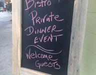 An Evening of Great Food, Wine & Fun