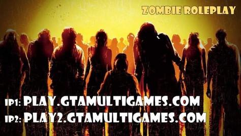 El sv Zombie mas famoso de SAMP