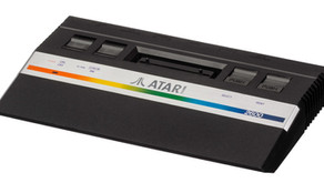 The History of Video Games #4: Gaming on the Atari 2600 and the 'Great Video Game Crash of 1983'