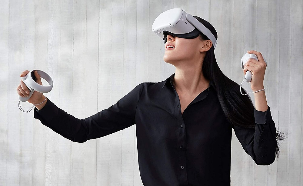 Oculus Go games will be not be accessible in Oculus Quest 2