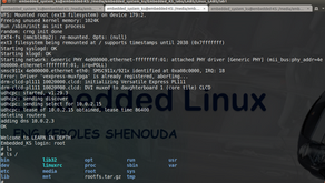 Embedded Linux (PART 10)