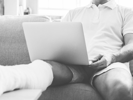 Why Online Physio will be the new normal for many