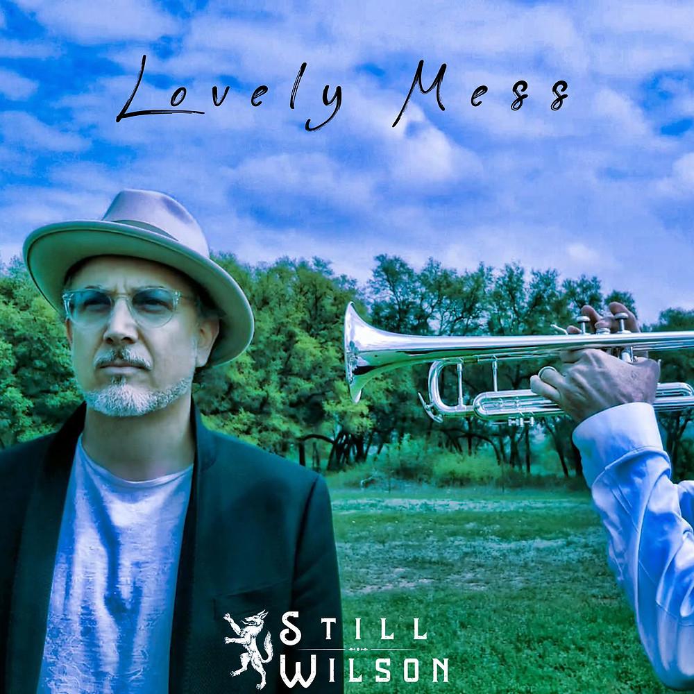 Lovely Mess Cover Art