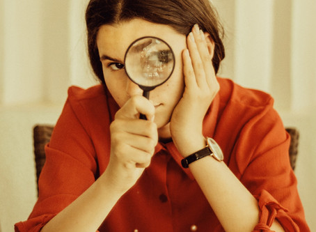 Magnifying What is Already There: Your Leadership Under the Microscope of Crisis