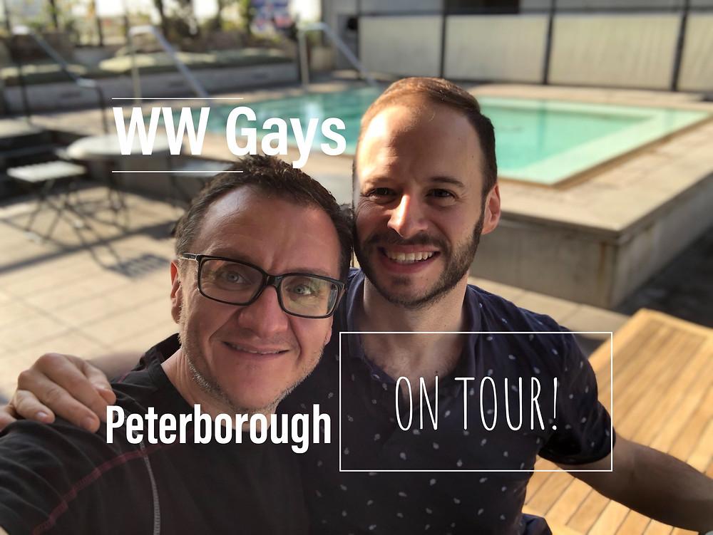 WW Gays in Peterborough