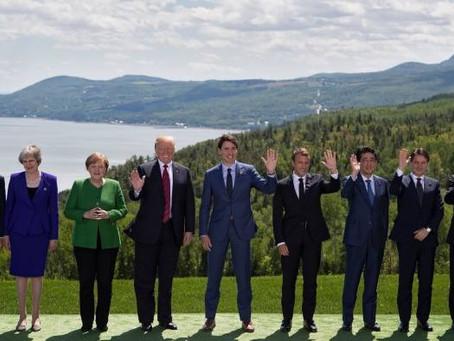 Dünya Devlerinin Grupları