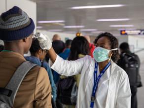 Can Black People Catch the Novel Coronavirus?