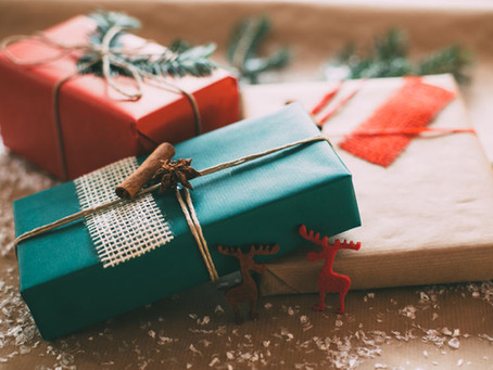 Holiday Sales!