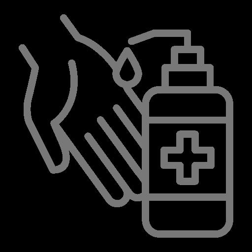 5864852 - disease hand sanitizer