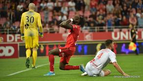 DFCO 0-0 Nîmes : un pas dans la bonne direction