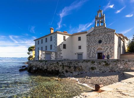 Viaggetto nell'isola di Krk in Croazia - 3 parte