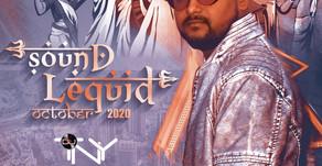 Sound Lequid (October 2k20) - Dj TNY - Durga Pujo Special