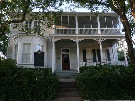 Around Austin-1880 Victorian
