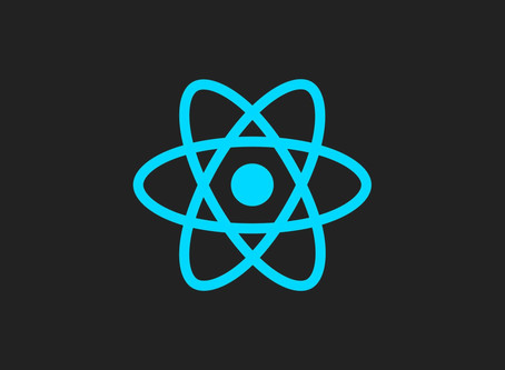 A crash course on React - Part 1