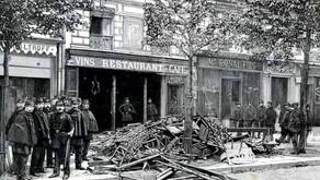 Ravachol, quand l'anarchie éclate à Paris