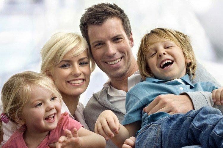 Правильная организация семейных отношений и различного рода зависимости