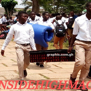 All you need to know about the 2019/2020 SHS academic calendar