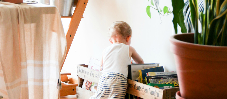 Being a SAHM is ideal, but it's a privilege we can't afford.