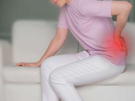 Exercices pour soulager les douleurs lombaires à la maison